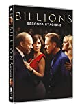 Billions Stg.2 (Box 4 Dvd)