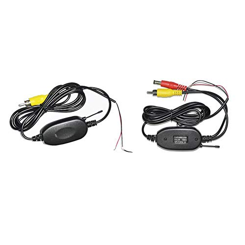Best in dash reversing camera kit on the market