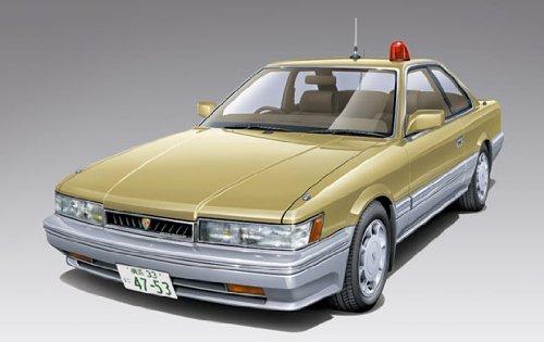 1/24 No.SP dangereux criminel le port n ‹ 303 voiture banalis?e de nouveau dangereux Ver p?nale. (Japan import)