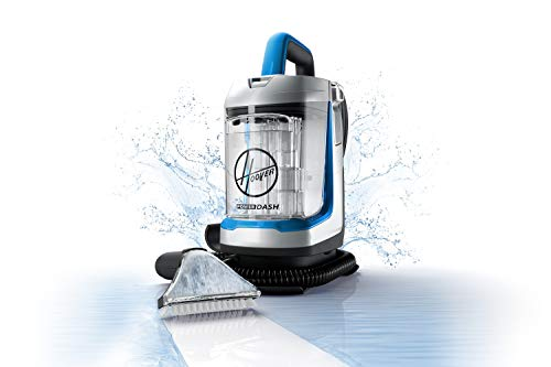 Hoover PowerDash Go Portable Spot Cleaner For Carpets