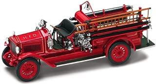 Yat Ming Scale 1:43 - 1923 Maxim C1 Fire Engine