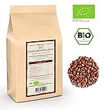 1kg BIO Criollo Kakaobohnen - Rohkost - ganze Kakao Bohnen