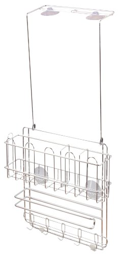 パール金属 キッチンストレージ 冷蔵庫 サイド 収納 ラック H-7347