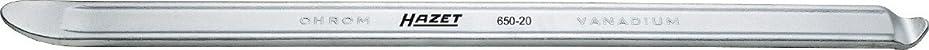 美しいと闘う採用HAZET タイヤレバー 650-20
