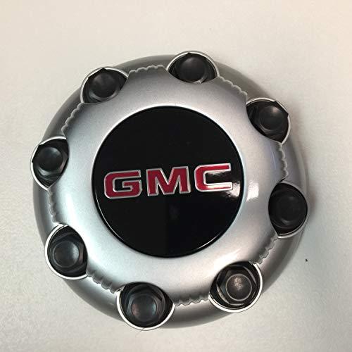 center caps for gmc 8 - 3