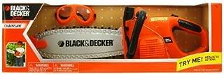Black and Decker Junior Chainsaw (Open Box)