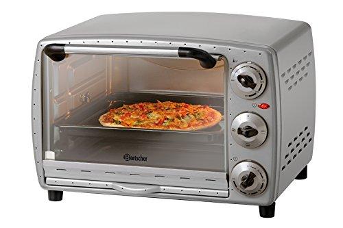 Bartscher - klassischer Ofen, ideal für Pizza