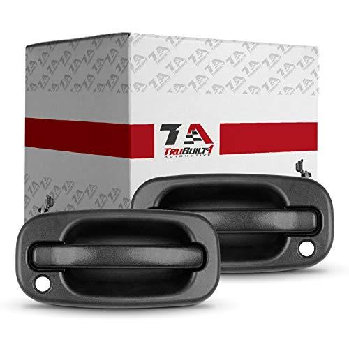 02 tahoe door handle - 7