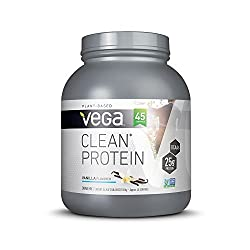 vega one weight loss success stories
