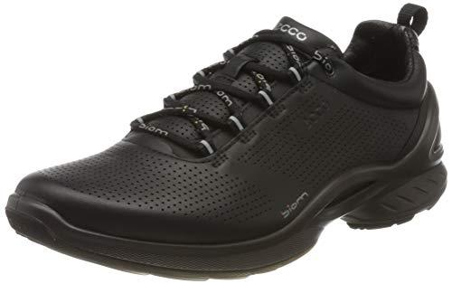 Ecco Damen BIOM FJUEL Outdoor Fitnessschuhe, Schwarz (BLACK1001), 36 EU (3.5 UK)
