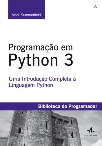 Programação em Python 3