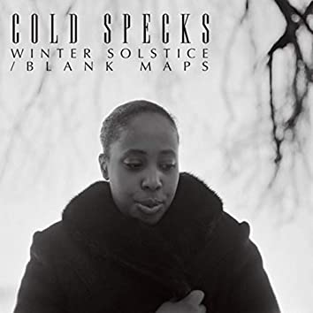 Winter Solstice / Blank Maps