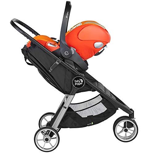Baby Jogger BJ0198399100 Adattore Seggiolino Auto City Mini2 per Cybex