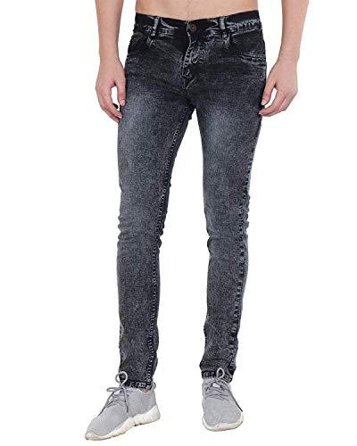 Hill Turner Regular Men Jeans | Men fit Jeans |Denim Jeans | Men Stretchable Jeans | Cotton Jean for Men