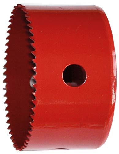 Bachmann 928900 Elevator Lochsäge für Holz/Kunststoff, 1 V, Durchmesser 79 mm