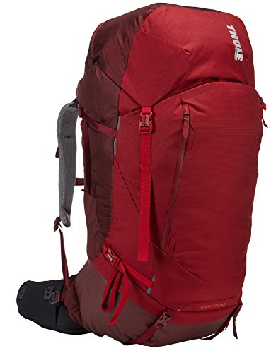 Thule Damen Guidepost, Bordeaux, One Size/32 x 32 x 80 cm