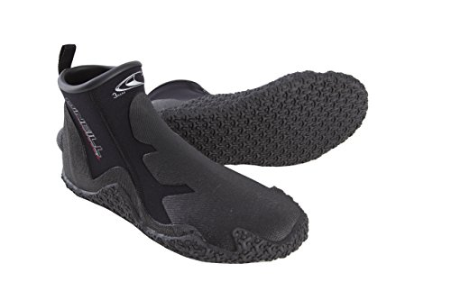 O'Neill Wetsuits Heren Boots 3MM TROPICAL DIVE