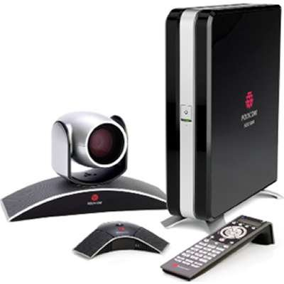 Polycom G7200-29025-001 TAA - HDX 6000 HD Codec EagleEye Camera