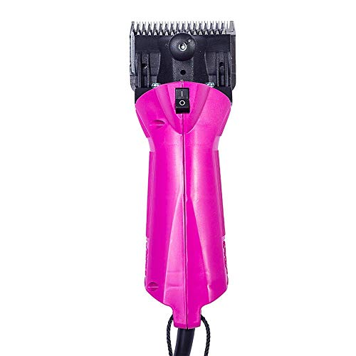 Wahl Lister Liberty Lithium Clippers Clipper Pack, Professional Grooming...