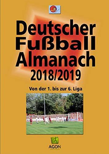 Deutscher Fußball-Almanach: Saison 2018/2019