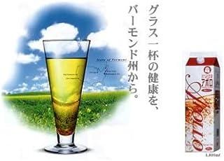 バーモント酢 アポロ1800ml 3本セット