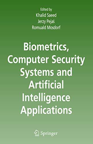 Biometrics,...