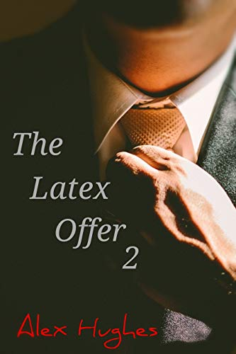 The Latex Offer 2 (English Edition)