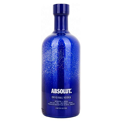Absolut Sakane Uncover Limited Edition Vodka 700 ml