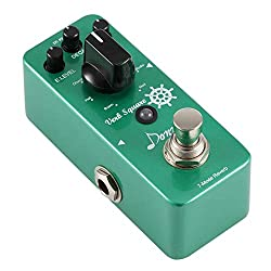 donner reverb effects pedal