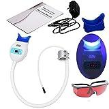 SoHome Dental Portable Teeth Whitening Machine Teeth Bleaching Accelerator LED Light for Chair
