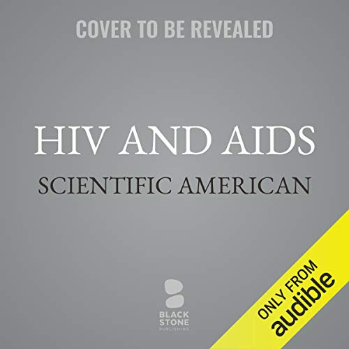HIV and AIDS audiobook cover art