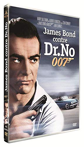 James Bond contre Dr No [Francia] [DVD]