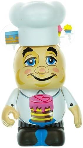 100% precio garantizado Baker's Man (Chaser) - Disney Disney Disney Vinylmation 3 Nursery Rhymes Series Designer Figure by Disney  protección post-venta