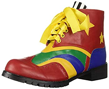 Ellie Shoes Men s 121-PAYASO Driving Style Loafer Mult M  10-11  Medium US