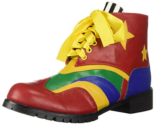 Ellie Shoes Men's 121-PAYASO Driving Style Loafer, Mult, M (10-11) Medium US