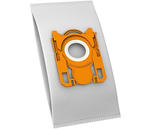 20 Staubsaugerbeutel geeignet für AEG AEQ Equipt AEQ10+ AEQ11+ AEQ12+ AEQ20+ AEQ25+, uvm. | McFilter ESM 16