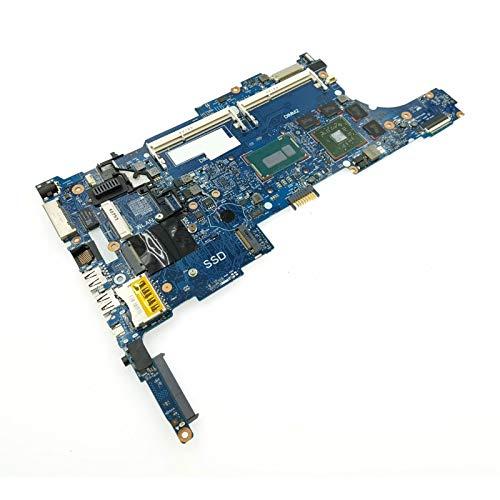 lilili Notebook Motherboard Fit For HP Elitebook 840 850 G1 I5-4300U HD8750M Mainboard Laptop Motherboard DDR3 Solid State Motherboard
