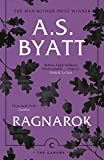 Ragnarok: The End of the Gods (Canons) (English Edition)