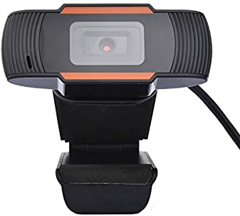 Docooler A870 1080P USB Webcam