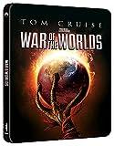 【Amazon.co.jp限定】宇宙戦争 4K Ultra HD+ブルーレイ スチールブック仕様[4K ULTRA HD + Blu-ray]