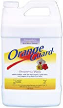 1 Gal - Orange Guard - Organic Insecticide Solution