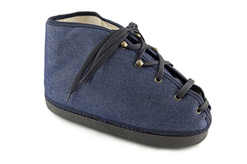 Tecnica Movida-Zapatos para yeso Made in Italy