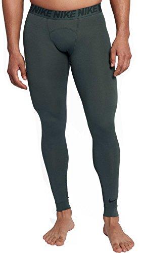 Nike Men's Modern Utility Training Tights (Vintage Green/Outdoor Grn, M)