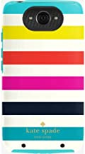 New Kate Spade New York Dual Layer Case for Motorola Droid Turbo