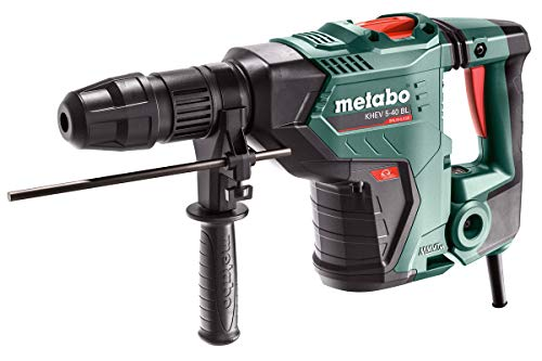 Metabo 600765610 SDS Max Combination Hammer