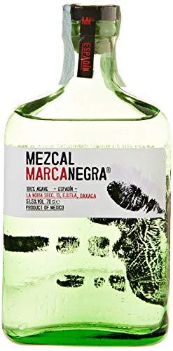 Marca Negra Mezcal Agave Espadin Tequila - 700 ml