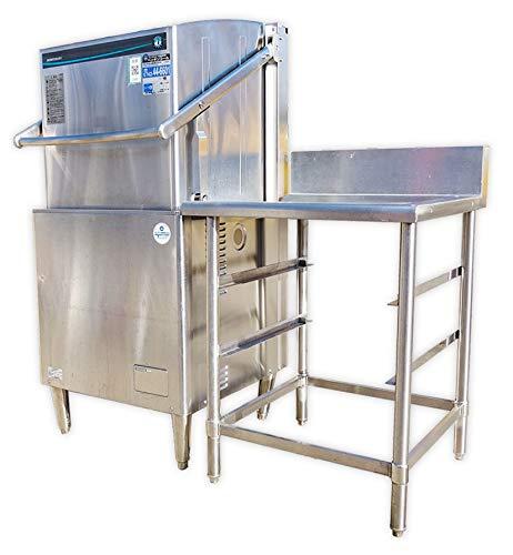 JWE-580UB  ホシザキ 食器洗浄機 ドアタイプ