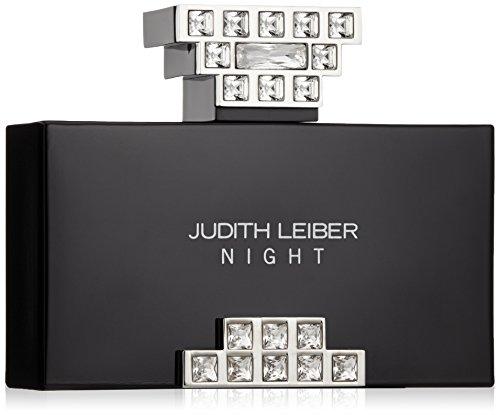 Judith Leiber Night, eau de parfum da donna, 75ml