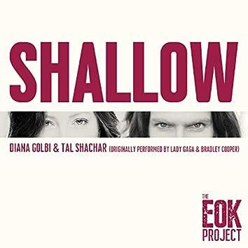 Shallow (Diana Golbi & Tal Shachar)