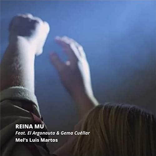 MEL'S  Luis Martos feat. El Argonauta & Gema Cuellar